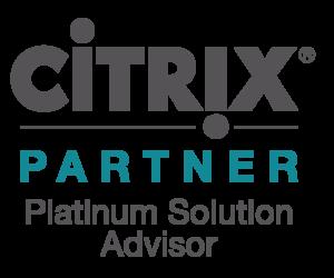 Citrix-Partner-Platinum-Solution-Advisor-Logo